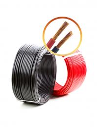 10mm Flexible DC Copper Wire