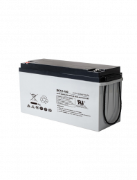 12V 150Ah-Deep Cycle Battery