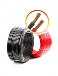 16 mm Flexible DC Copper Wire