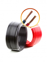 6mm Flexible DC Copper Wire