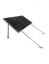Solar Structure 2PV