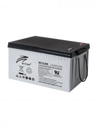 12V 200Ah - Deep Cycle Battery