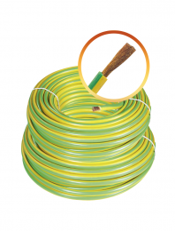 Earthing Wire 6mm