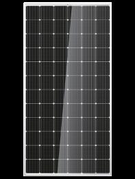 380-watt Mono Crystalline Solar panels