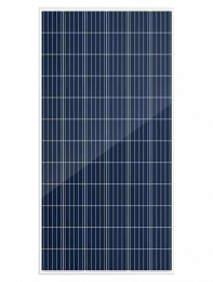 Solar Panels 345-Watt (Poly crystalline)