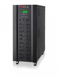 SM 9KW Hybrid On-Grid Inverter with Energy Storage